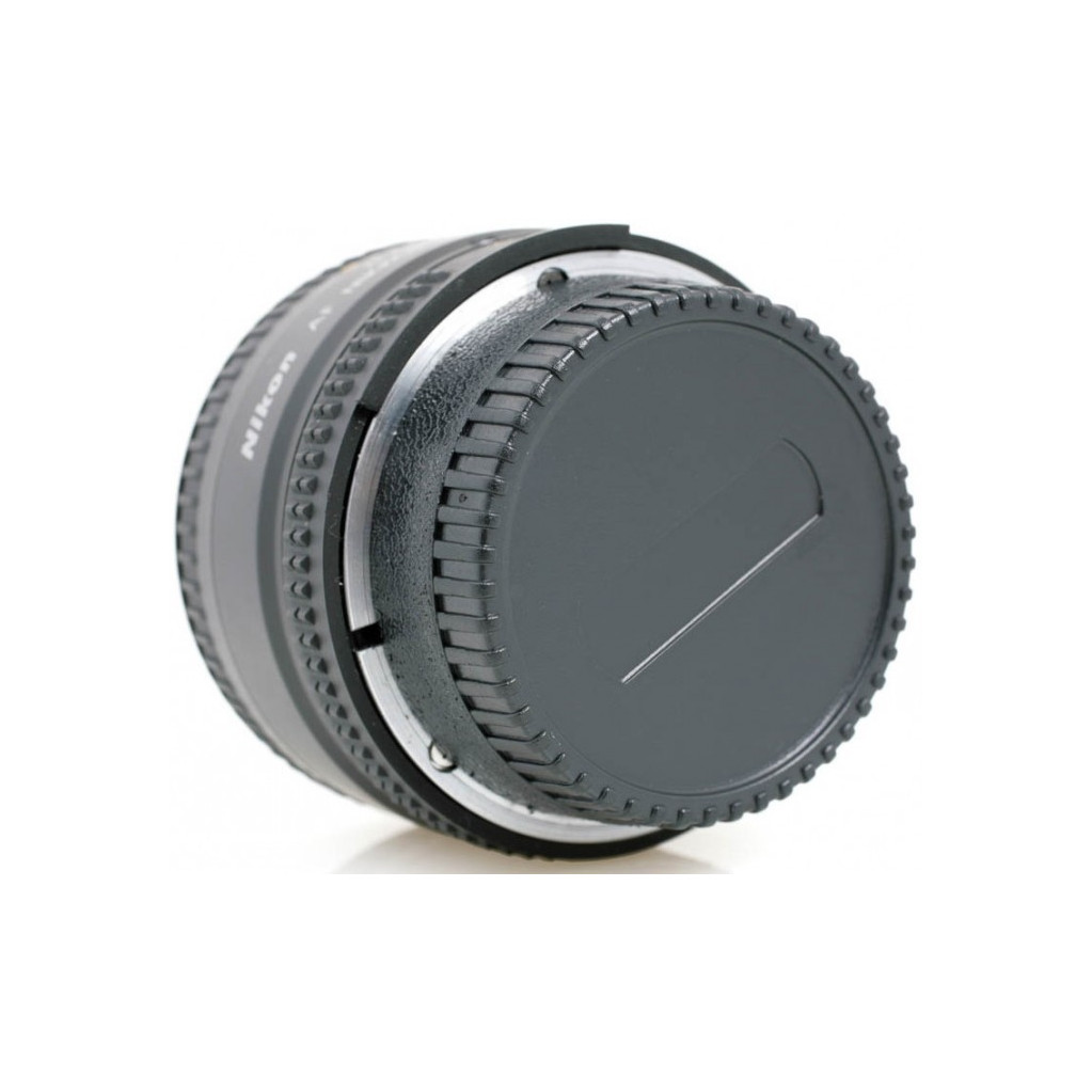 Набор заглушек JJC для Nikon (на байонет камеры и задняя объектива Nikon F)