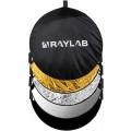 Отражатель 5в1 Raylab RF-05 110см с ручкой