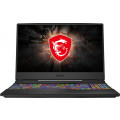 "Ноутбук MSI GL65 10SDK-406RU (i5-10300H/8GB/512GB SSD/noODD/15.6"" FHD, IPS 144Hz TBezel/GTX1660 Ti, GDDR6 6GB/Win 10) черный"