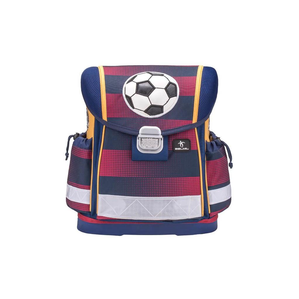 Belmil Classy Football Club - школьный ранец