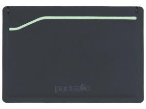 Кошелек Pacsafe RFIDsafe TEC Sleeve Wallet, Черный, 10640100