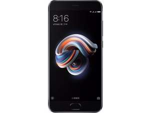 Смартфон Xiaomi Mi Note 3 (6GB/128GB) Black