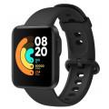 Умные часы Xiaomi Mi Watch Lite, черный