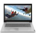 """Ноутбук Lenovo IdeaPad L340-17API (Ryzen 3 3200U/8Gb/1Tb/SSD128Gb/Vega 3/17.3""""/TN/HD+/DOS) серебряный"""