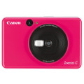 Моментальная фотокамера Canon Zoemini C CV123 BGP розовая