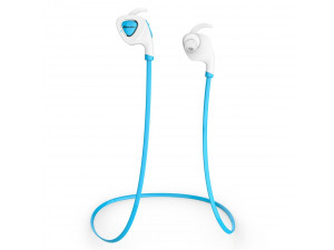 Наушники Bluedio Q5, синие