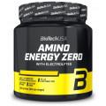 Аминокислоты Amino Energy BioTech USA Zero With Electrolytes 360 г, Лайм