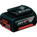 Аккумулятор Bosch 1600A002U5  LiIon 18В 5.0Ач cool pack