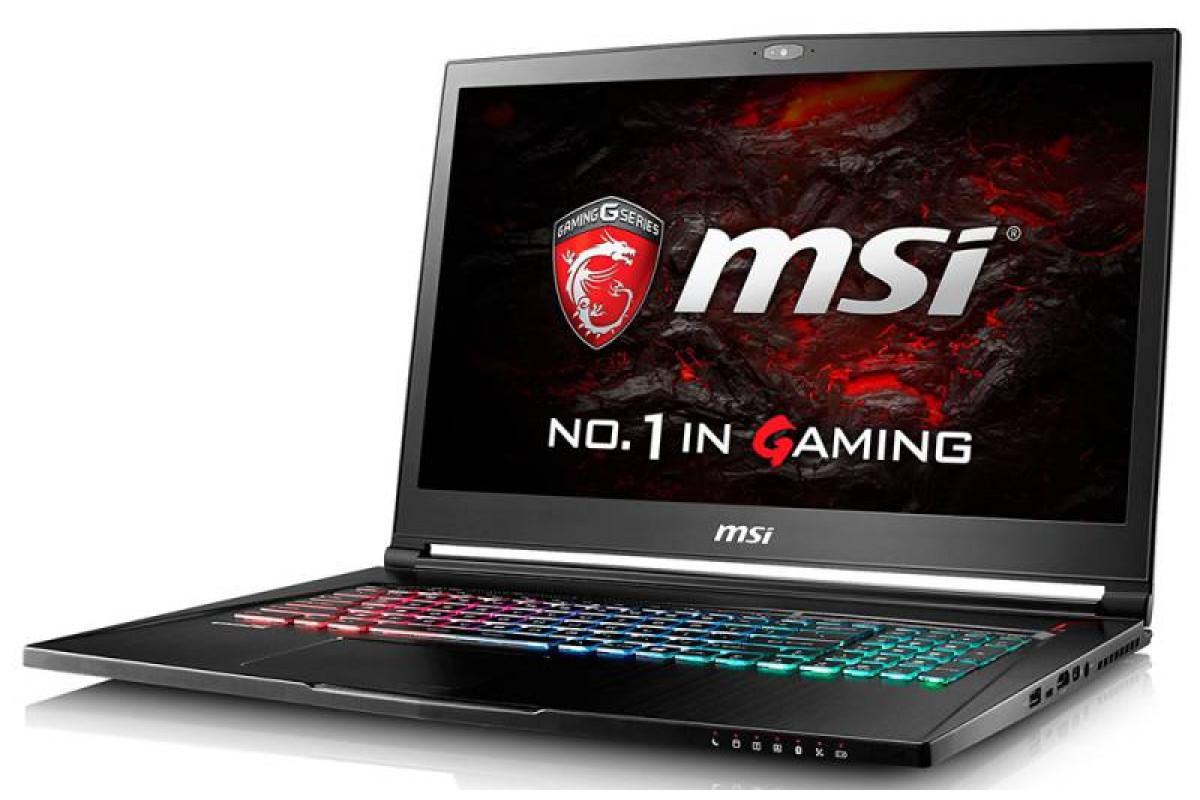 Ноутбук MSI GE73VR 7RF(Raider)-060RU (MS-17C1)  17.3'' FHD(1920x1080) nonGLARE/Intel Core i7-7700HQ 2.80GHz Quad/32GB/1TB+512GB SSD/GF GTX1070 8GB арх