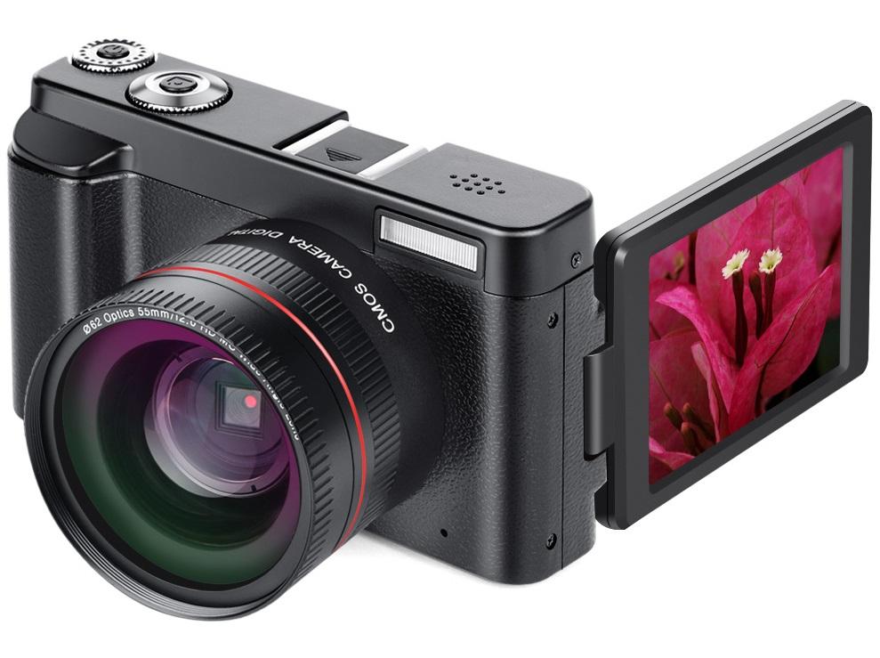 Макрообъектив для зеркального фотоаппарата DC101