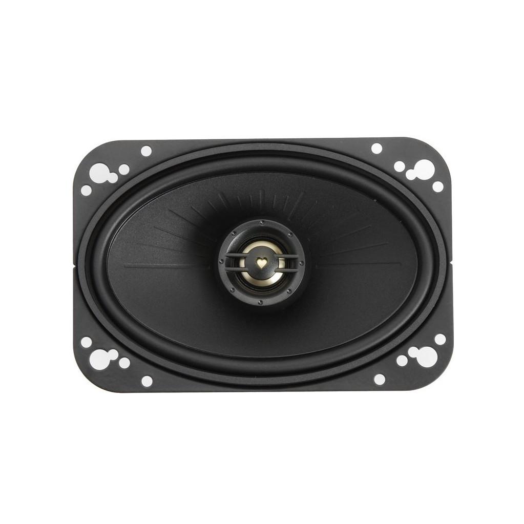 Колонки автомобильные Polk Audio DXi461 Coax акустика