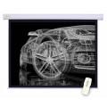 Экран для проектора Cactus Motoscreen CS-PSM-150X150