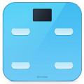 Умные весы YUNMAI color, M1302-BU, голубые