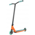 Самокат Tech Team Duker 202 2020 черно-оранжевый