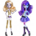 Детская кукла Mystixx Vampires Siva с одеждой