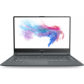 "Ноутбук MSI Modern 14 B10MW-023XRU (Intel Core i5-10210U/8GB/512GB SSD/14"" IPS-Level FHD/UMA/DOS) черный"