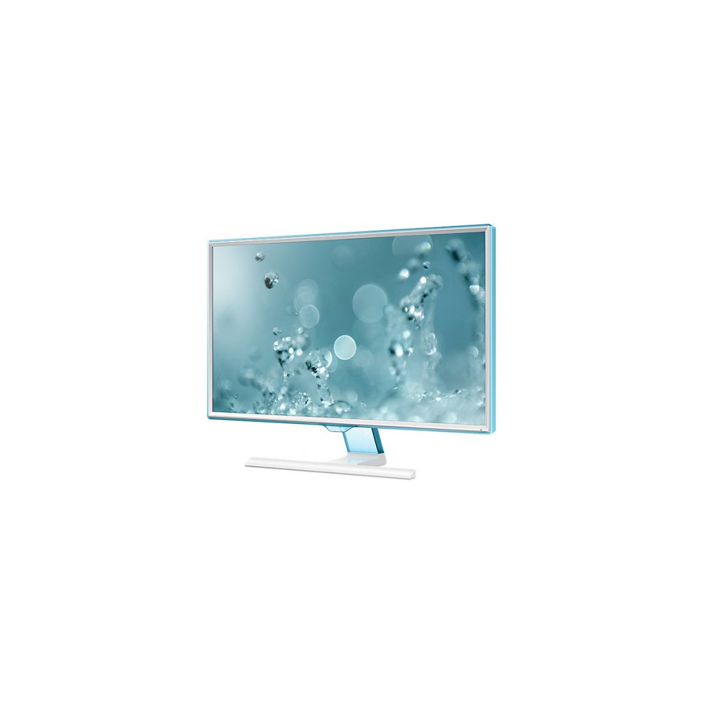 "Монитор Samsung 27"" S27E391H белый"