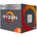 Процессор AMD Ryzen 3 2200G Raven Ridge (AM4, L3 4096Kb)