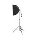 Комплект постоянного света FST FK-5070 флуоресцентный