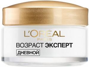 L'Oreal Dermo-Expertise Крем для лица Возраст эксперт 55+ для всех типов кожи 50 мл