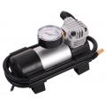 Автомобильный компрессор AIRLINE CA-030-06 STANDART  12В 14А 30л/мин 7 Атм до 15мин + СУМКА