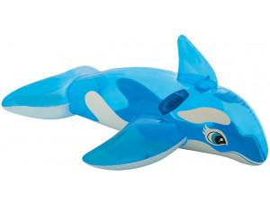 Intex Игрушка для катания по воде Касатка 58523