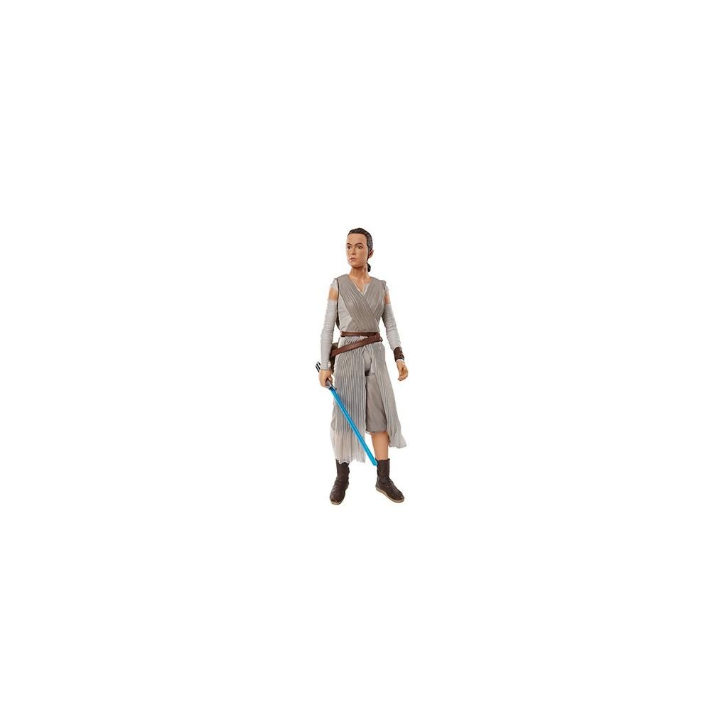 Big Figures Фигура Звездные Войны Эпизод VII, Рей, 46 см