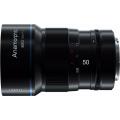 Sirui 50mm f1.8 Anamorphic Micro 4/3