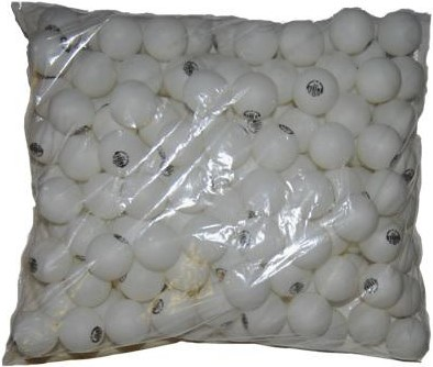 Шарики для настольного тенниса 150шт в упаковке 40мм CA-080/О-40мм