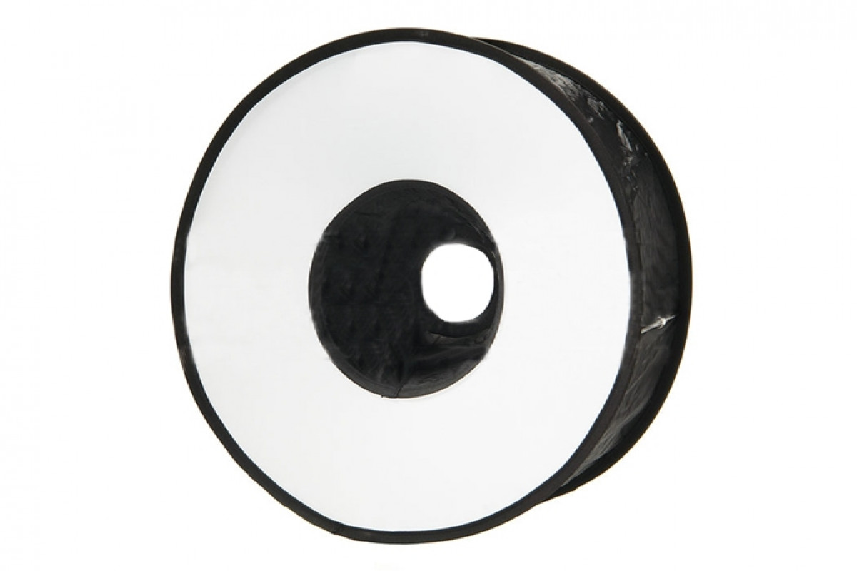 Софтбокс кольцевой Falcon Eyes RingBox SB-45 для накамерных вспышек
