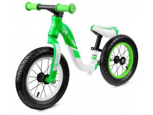 Small Rider Prestige Pro - детский элитный беговел, зеленый