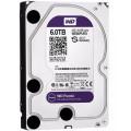 "Жёсткий диск WD Purple™ WD60PURZ 6ТБ 3,5"" IntelliPower 64MB (SATA-III) DV&NVR"