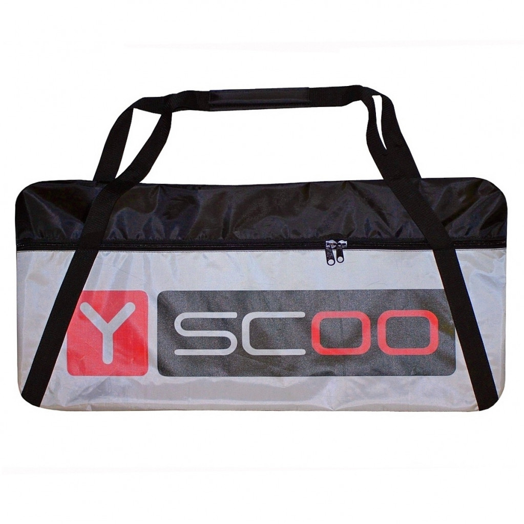 Сумка-чехол для самоката Y-Scoo 230 красный