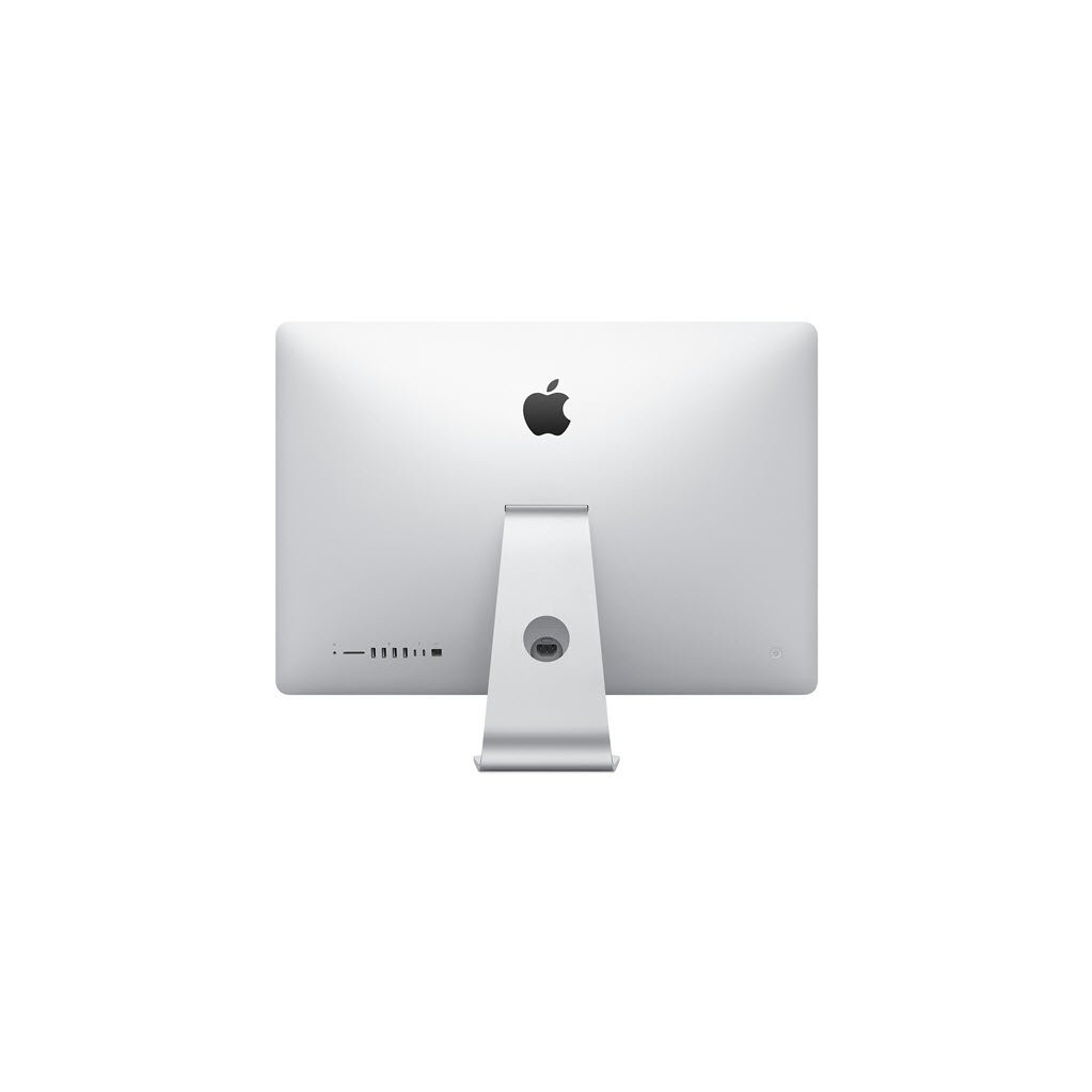 "Моноблок Apple iMac 21,5"" 2019 MRT42RU/A серебряный"