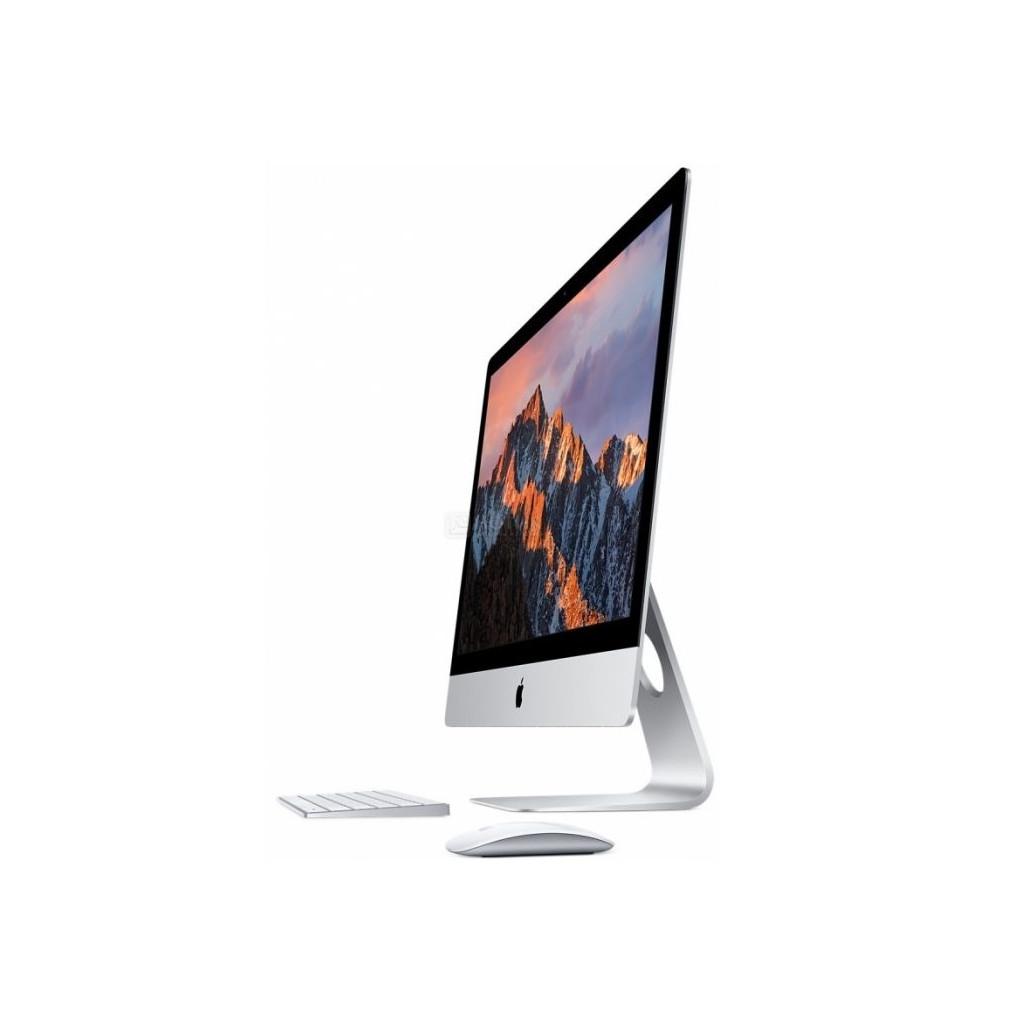"Моноблок Apple iMac 27"" 2017 MNEA2RU/A"