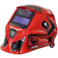 Маска сварочная Fubag OPTIMA Team 9-13 Red  38075 Хамелеон