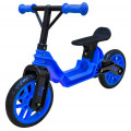 Hobby bike Magestic - детский беговел Blue black