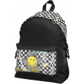 Herlitz Be.Bag Classic Smiley - детский рюкзакWorld Rock