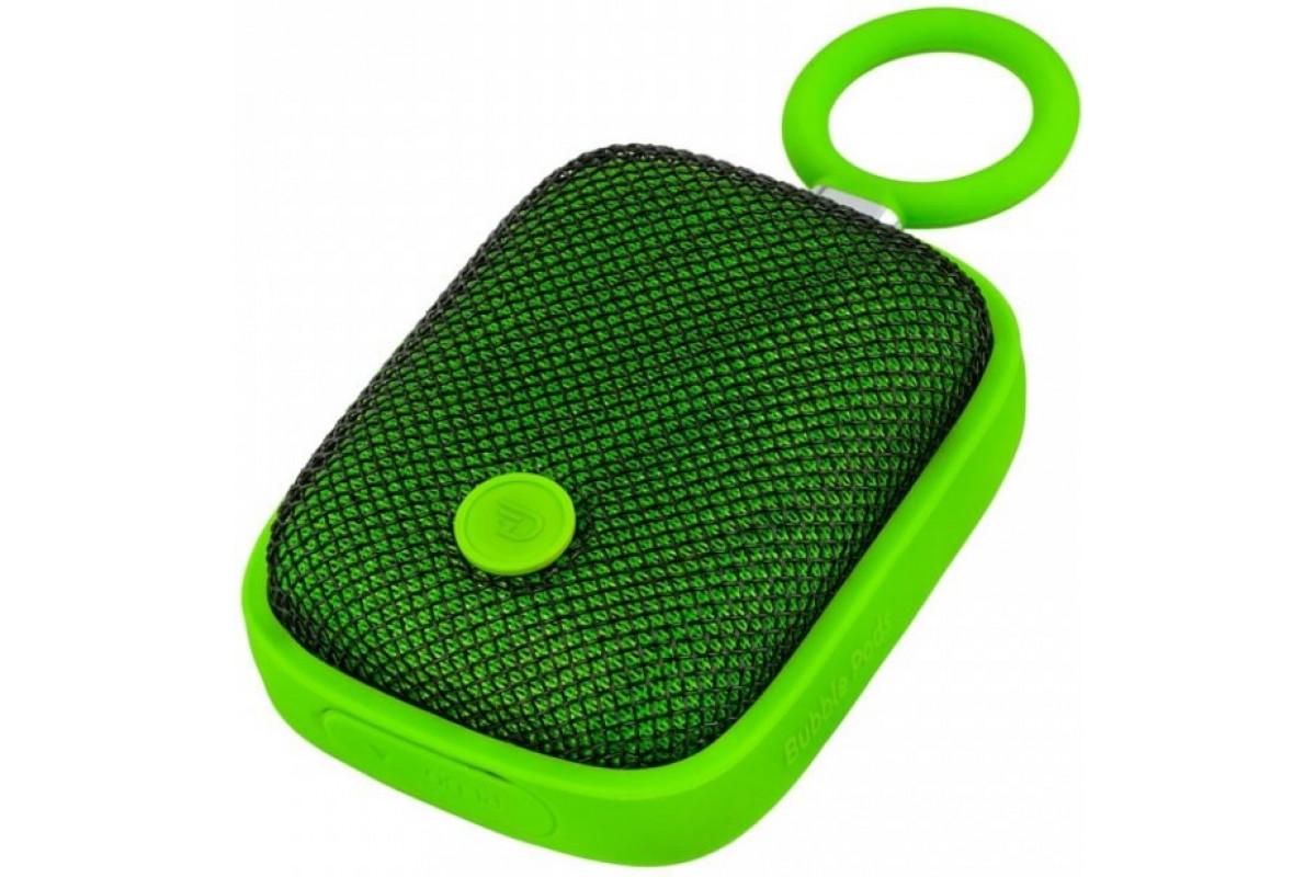 Беспроводная колонка Dreamwave Bubble pods green
