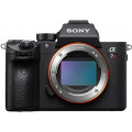 Фотоаппарат Sony Alpha A7R Mark III Body (