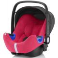 Летний чехол Britax Roemer для автокресла Baby-Safe i-Size, розовый