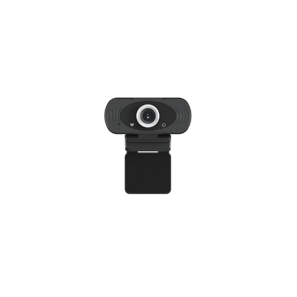 Веб-камера Xiaomi IMILAB Web Camera Full HD 1080p черная