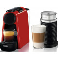 Delonghi Nespresso EN85.RAE 1150Вт красный/черный
