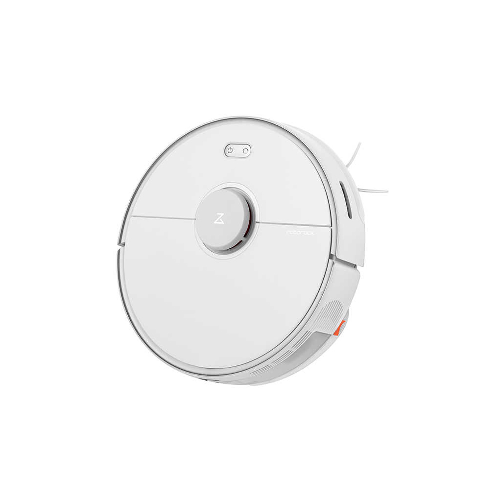 Робот-пылесос Xiaomi Roborock S5 MAX Global, белый