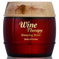 Holika Holika Ночная винная маска-желе Wine Therapy, красное вино, 120 мл