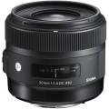 Sigma 30 Art Nikon
