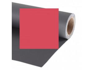 Фон бумажный Raylab 001 Dark Red Красный 2.72x11 м