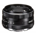 Meike 50mm f/2.0 Micro 4/3