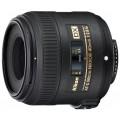 Nikon 40mm f/2.8G AF-S DX Micro Nikkor X8145