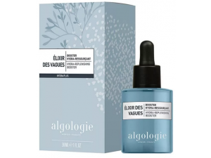 Увлажняющий эликсир – бустер Algologie «Морские волны» 30мл